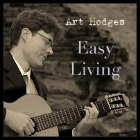 "Featured recording ""Easy Living"""